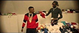 Video: Young Thug - F Cancer (feat. Quavo)